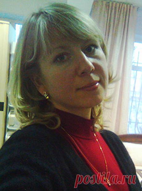 Наталья Гречикова