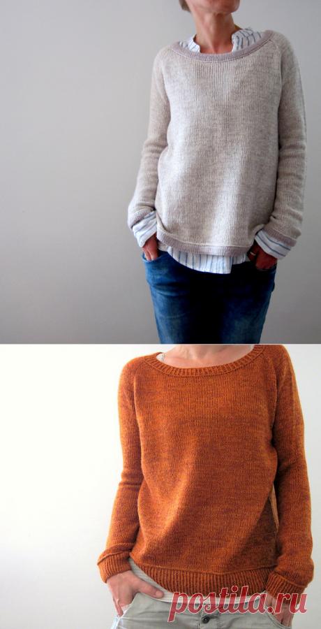 Ravelry: Jih pattern by Isabell Kraemer