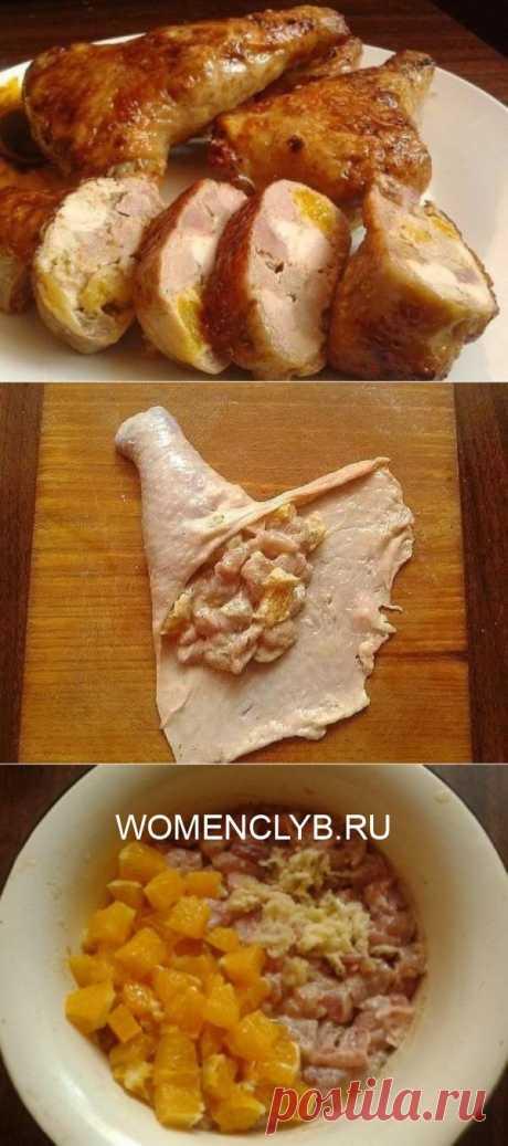 Рецепт, который стоит записать! - WOMENCLYB