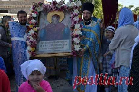 Мама всех людей / Православие.Ru