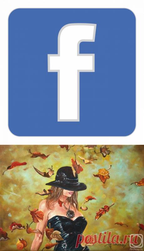 «Осень история» картина Вуковича Душана маслом на холсте — купить на ArtNow.ru