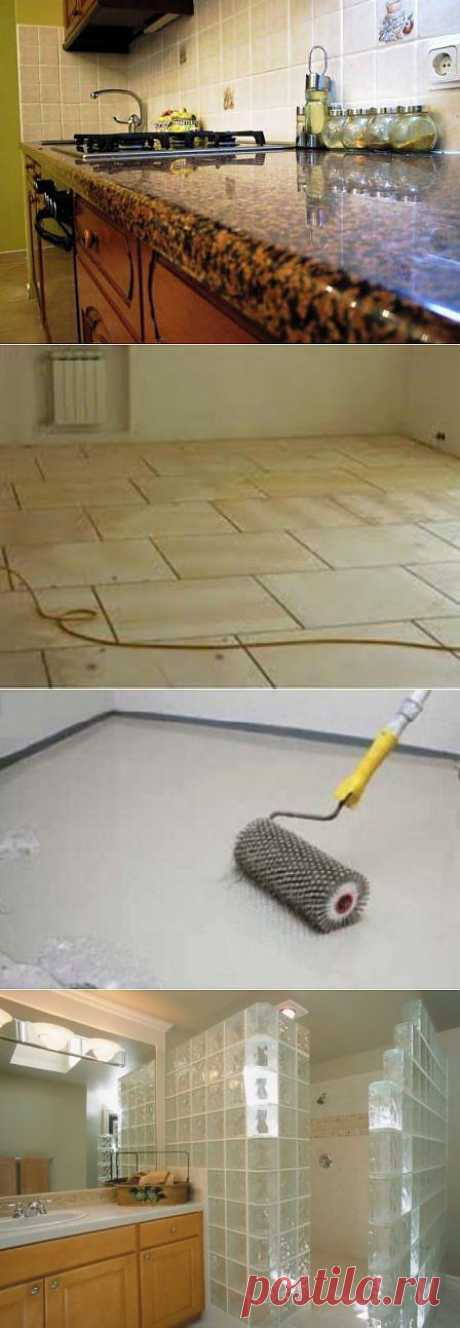 Все о ремонте и дизайне интерьеров