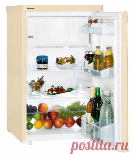 5 эффективных средств от запаха в холодильнике