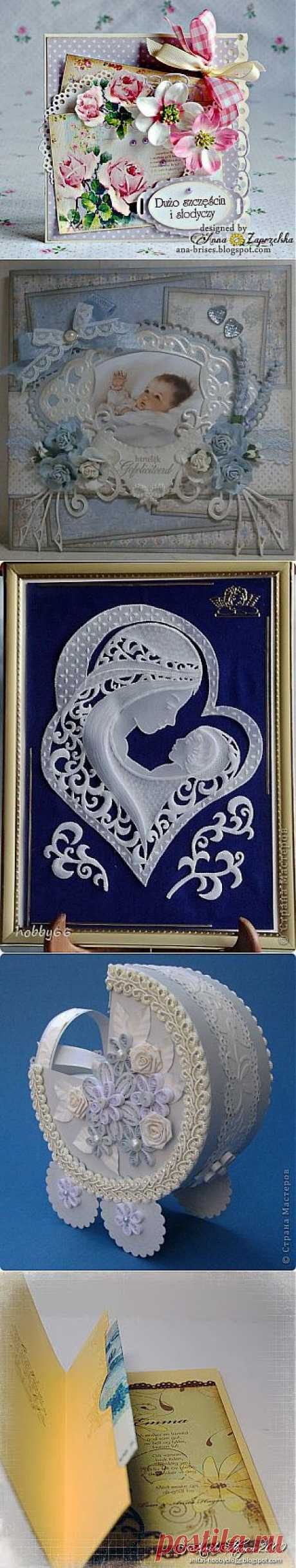 Фасоны открыток | Записи в рубрике Фасоны открыток | Дневник Planeta_Yu