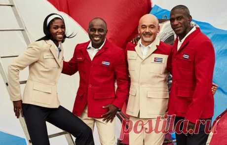 En la forma excelente: en que irán las selecciones nacionales en Olimpiadu-2016