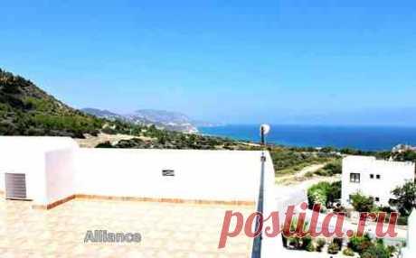Недвижимость на Северном Кипре - купить недорогое жилье у моря