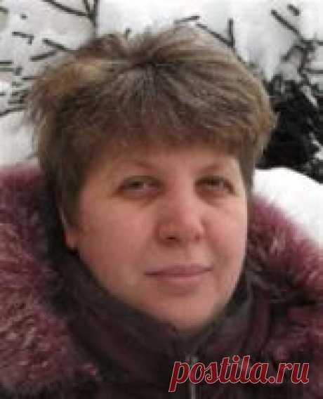 Svetlana Demina