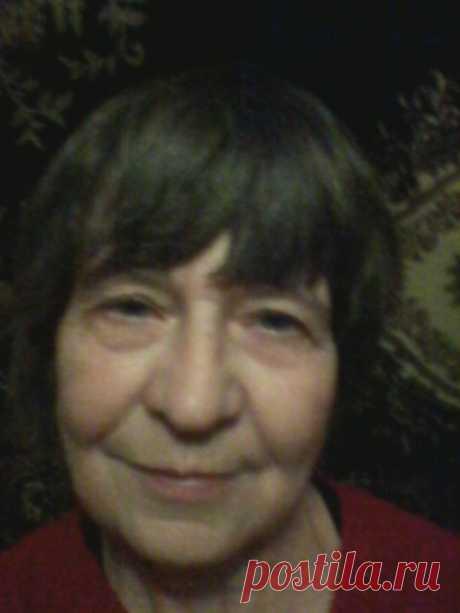 Екатерина Золотарёва