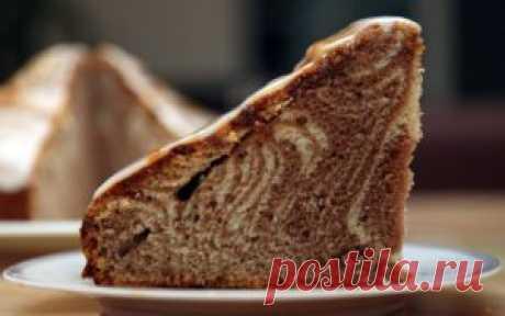 Пирог в мультиварке рецепт с фото пошаговый