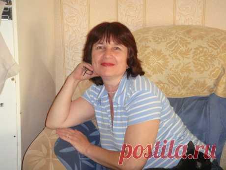 Lyudmila Kanaykina