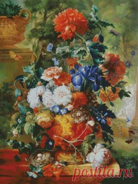 Gallery.ru / Фото #14 - Цветы и натюрморты - HimeraK