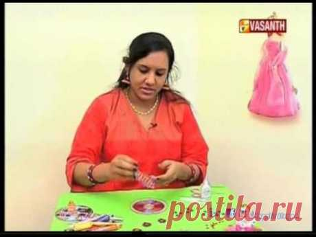 Vasanth TV Pennoviyam   Thiramaikku Mariyaadhai   26th September 2015
