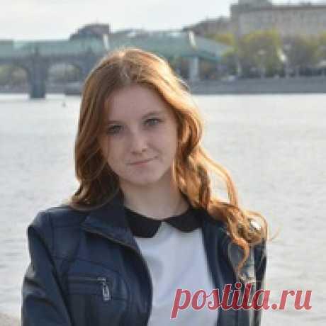 Женя Зотова