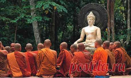 10 принципов дзен — Чудеса