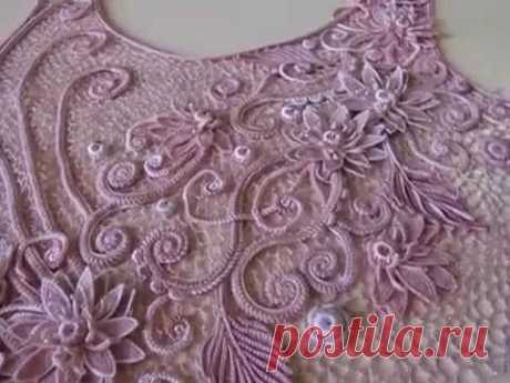 www.rukomeslo.ru Irish lace: 23 thousand images are found in Yandex. Pictures
