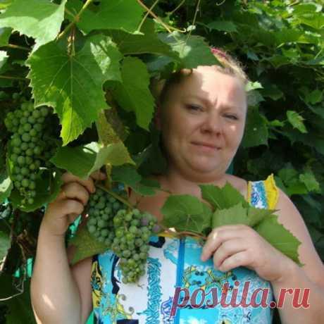 Анжелика Клишина