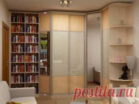26 отличных идей с чертежами для создания шкафа мечты – Мой милый дом
