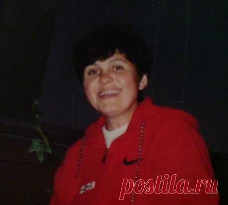 Наталья Мушинская