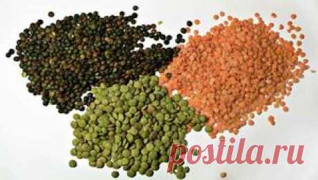 As correctly and how many to cook lentil red and green