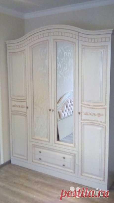 Спальня Афродита (от производителя) купить в Ростовской области на Avito — Объявления на сайте Avito