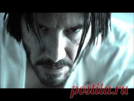 Marilyn Manson - Killing Strangers (ft.Tyler Bates) ☠Badass☠