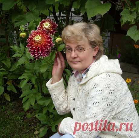 Наталья Сигаева