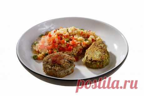 Постные котлеты из чечевицы рецепт – европейская кухня, постная еда: основные блюда. «Еда»