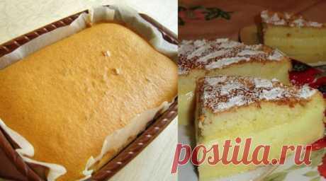 Самое умное и самое вкусное пирожное! – Scribo