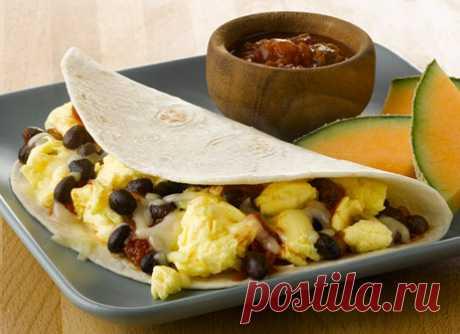 Быстрый и вкусный завтрак для ленивых: 10 рецептов The-Challenger.ru