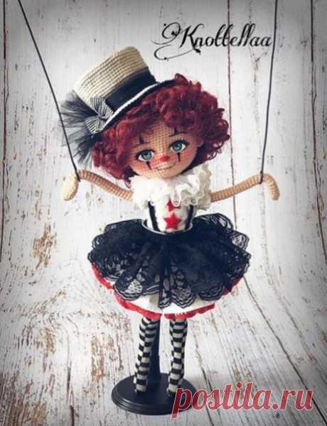 Вяжем каркасное тело для куклы крючком, описание работы  #кукла_крючком@knit_toyss, #кукла@knit_toyss  На основе этого описания связаны вот такие куколки: (фото ниже)  Источник: https://www.liveinternet.ru/users/evstysya/post464668..  Забирайте в копилочку, пригодится.