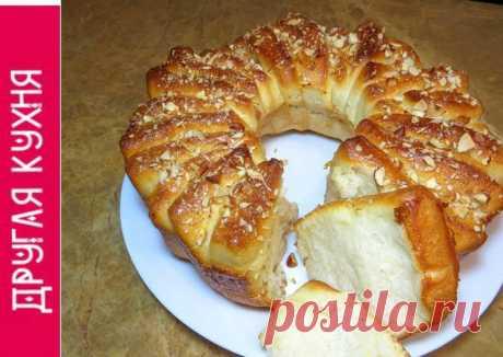 Чудо-пирог, который покорит любого! - пошаговый рецепт с фото.