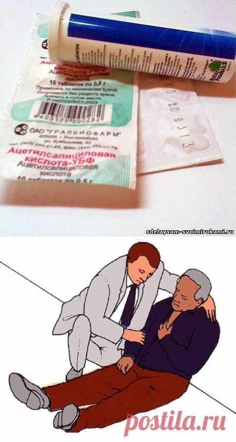 Необычное использование аспирина.