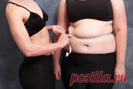 Висцеральный жир: простой метод борьбы | Я Могу | Яндекс Дзен
