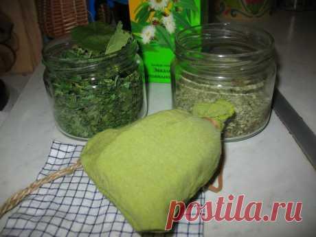 Домашняя травяная мыло-мочалка: простой рецепт здоровой кожи!