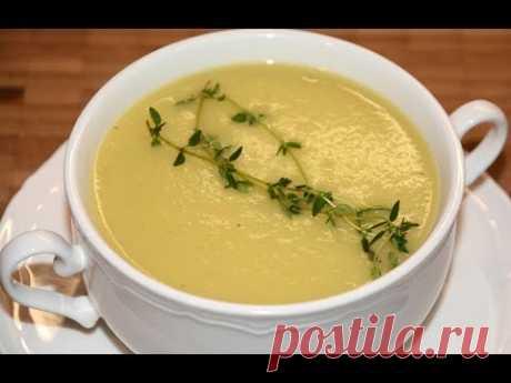 Супер простой и быстрый рецепт супа из лука порея и картофеля. Подходит для всех типов мультиварок, скороварок и сковородок) Время приготовления 10 мин. В обычной мультиварке или каст...