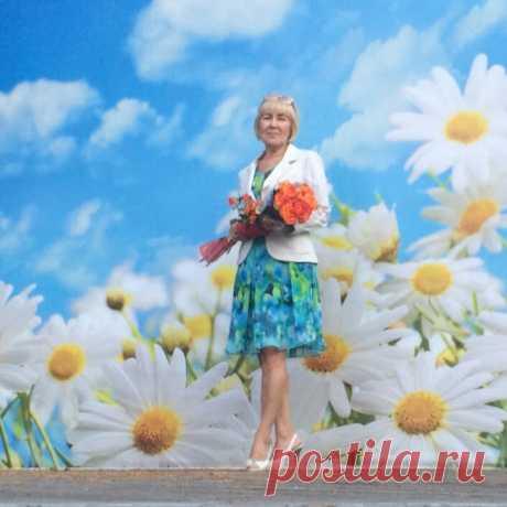 Наталья Загорская