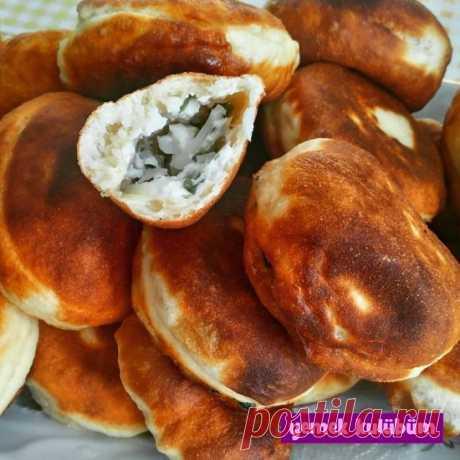 Peynirli Pişi Tarifi - Yemek Kulübüm