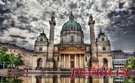 Вена признана лучшим в мире городом для жизни | Общество