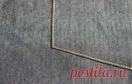 4 лайфхака для идеально ровной строчки при шитье