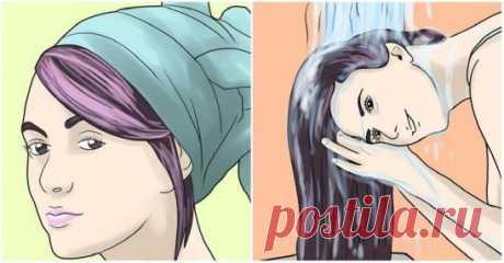 Маски для волос от выпадания и придающие объем.