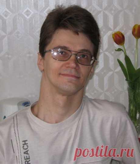 Dmitry Kirianov