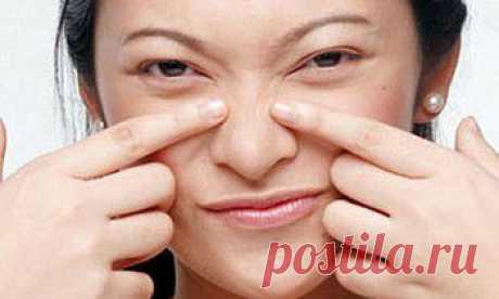 Как избавиться от черных точек на носу? Домашние методы избавления от черных точек на носу..
