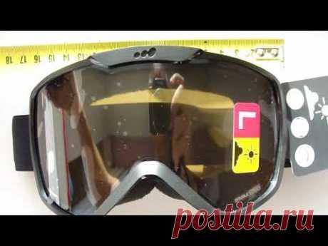 Горнолыжная маска Wedze G 500 650грн