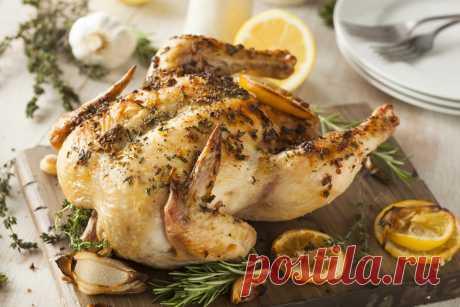 10 рецептов маринада для курицы Хотите всегда быть в форме – ешьте курицу. Надоела пресная  куриная грудка? Замаринуйте птицу так, чтобы она стала  вкуснее говядины и даже свинины!