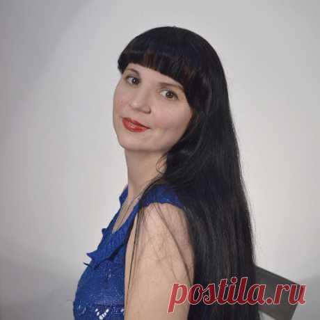 Стелла Гольцова