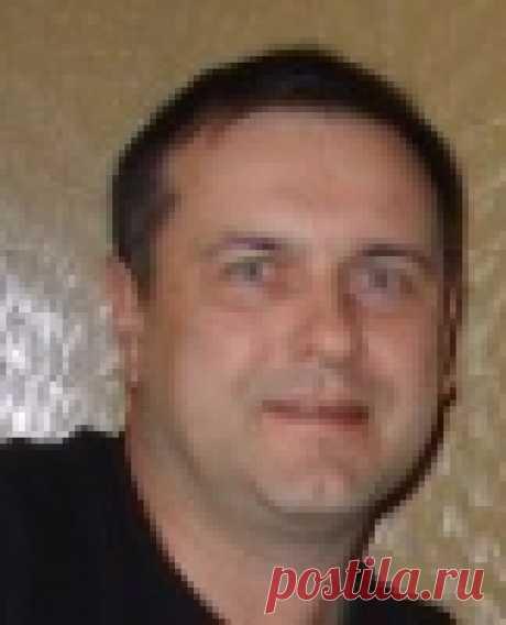 Николай Мусатов
