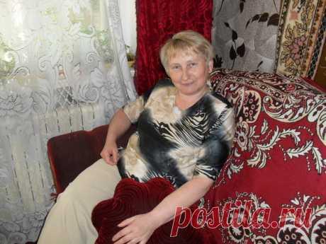 Валентина Козельская