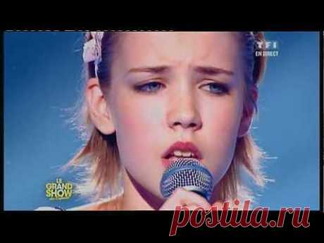 Memory Madeleine.flv - YouTube