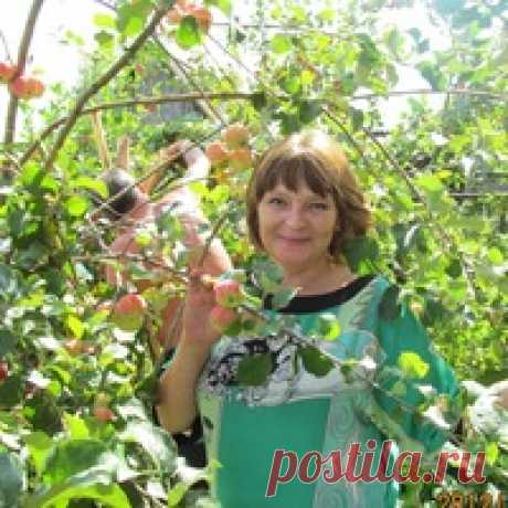 Ирина Хайрулина