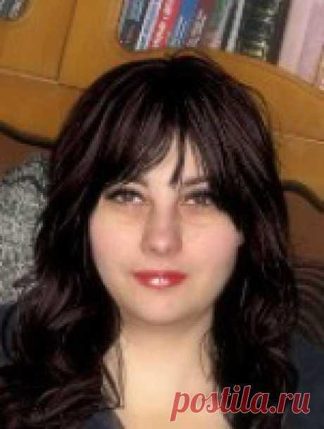 Алина Самсонова